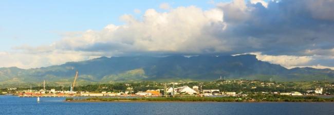 Lautoka Fiji, a small town (not that) close to Nadi